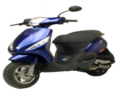 Zip 100 4T NOABS E2-E3 2011-2019 (APAC)