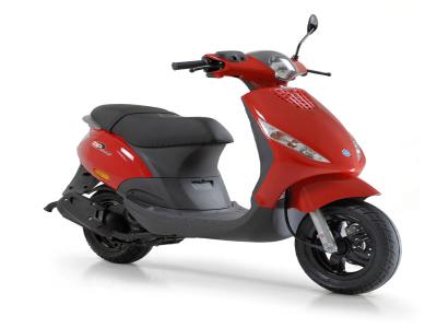 Zip 50 2T NOABS E2 2009 - 2015 (APAC)