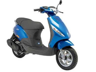 Zip 50 4T 25 Km/h NOABS E2 2006-2016 (EMEA)