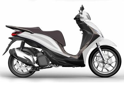 Medley 125 4T ie ABS E4 2020 (EMEA)